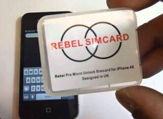 Rebel Simcard II updated to work with Pre